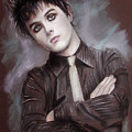 Billie Joe Armstrong by Melanie D
