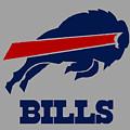 Bills Football Club by Mitro Dente