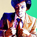 Billy Joel - New York State Of Mind by David Lloyd Glover
