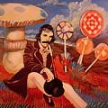 Billy Wonka 2  by Jason  Wright