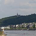 Bingen Germany by Teresa Mucha