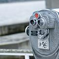 Binoculars  by Alexander Reed