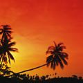 Bintan Island Sunset by Gloria & Richard Maschmeyer - Printscapes