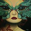 Biomorphic Bifocals by Will Crane