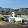 Biosphere 2, Arizona by Panoramic Images