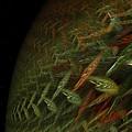 Biosphere Threatened by Doug Morgan
