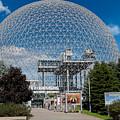 Biosphere by U Schade