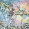 Birch Filigree by Lynn ACourt