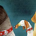 Bird Dogs... by Will Bullas