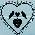 Bird Heart by Brothers Beerens