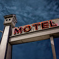 Bird House Motel #2 by Jerry Golab