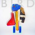 Bird Moderne by Charles Stuart