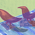 Bird Redo 2.2 by James Raynor