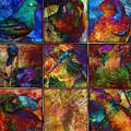 Birds by Barbara Berney
