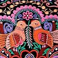 Birds In Love by Rusalka Koroleva