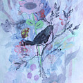 Birds Just Wanna Have Fun by Robin Maria Pedrero