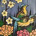 Birds by Noel Marie
