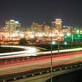 Birmingham, Alabama by Clay Carroll
