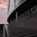 Birmingham Barclaycard Arena by Mickey At Rawshutterbug