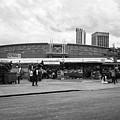 Birmingham Outdoor Market And Rag Market Uk by Joe Fox