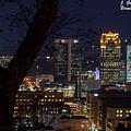 Birmingham Skies by Jeffery Gordon