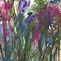 Birthday Bouquet by Garima Srivastava