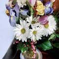 Birthday Bouquet by RC DeWinter