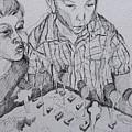 Birthday Boy by Aleksandra Buha