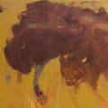 Bison Herd by Craig Newland