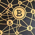 Bitcoin by Alina Morozova