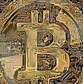 Bitcoin by Crypto Currency