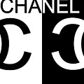 Black And White Chanel by Dan Sproul