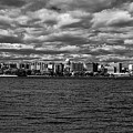 Black And White Mad Town by Rockland Filmworks