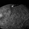 Black And White Potato by Dan Sproul
