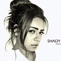 Black And White by Shady Fahmy