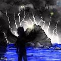Black Angel by SomeDay Pii