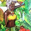 Black Beauty004 by Payal Tripathi