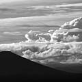 Black Butte by Alasdair Turner
