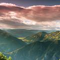 Black Canyon 2 by Samantha Burrow