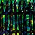 Black Cat by Rachel Christine Nowicki