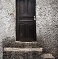 Black Door by Marco Oliveira