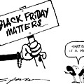 Black Friday by Keith Spence