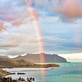 Black Friday Rainbow by Dan McManus