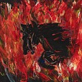 Black Fury by Stephane Trahan