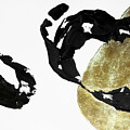 Black Gold 1 by Chris Paschke