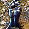 Black Gold Soul Power by Maurice Bolden