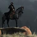 Black Hat by Daniel Eskridge