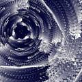 Black Hole #66v22 by Alexander Svetlov