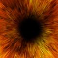Black Hole by Michal Boubin
