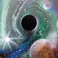 Black Hole by Tyler Haddox